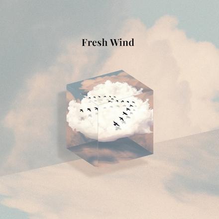 Hillsong Worship - Fresh Wind Single - WordNet Music Link Music Review