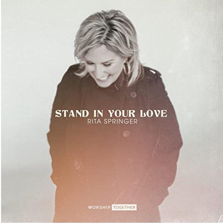Rita Springer's new single Stand In Your Love
