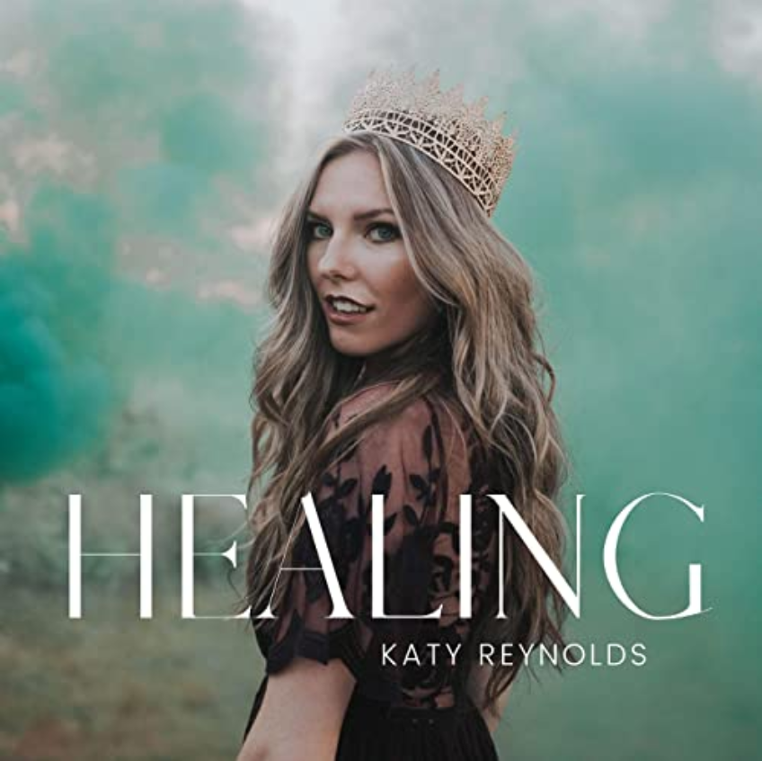 Katy Reynolds releases new EP, Healing featured on the Music Link