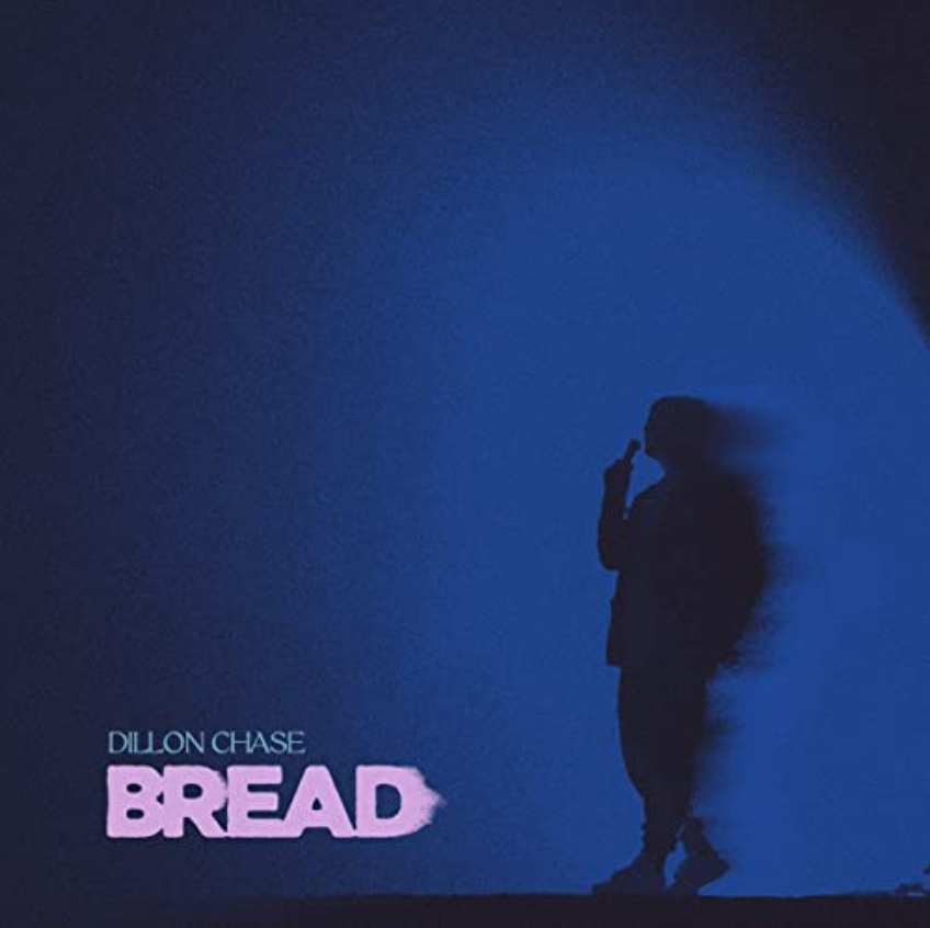 Dillon Chase's new single Bread featured on the Music Link