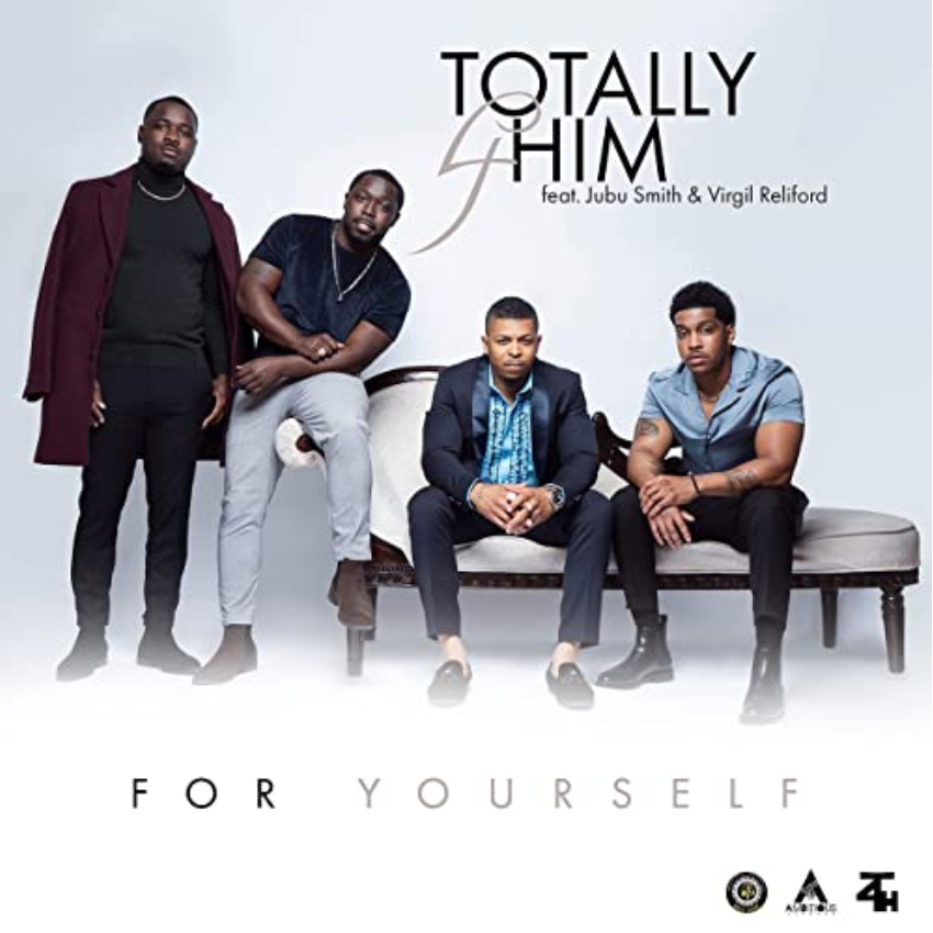 New Music - For Yourself, Totally 4 Him