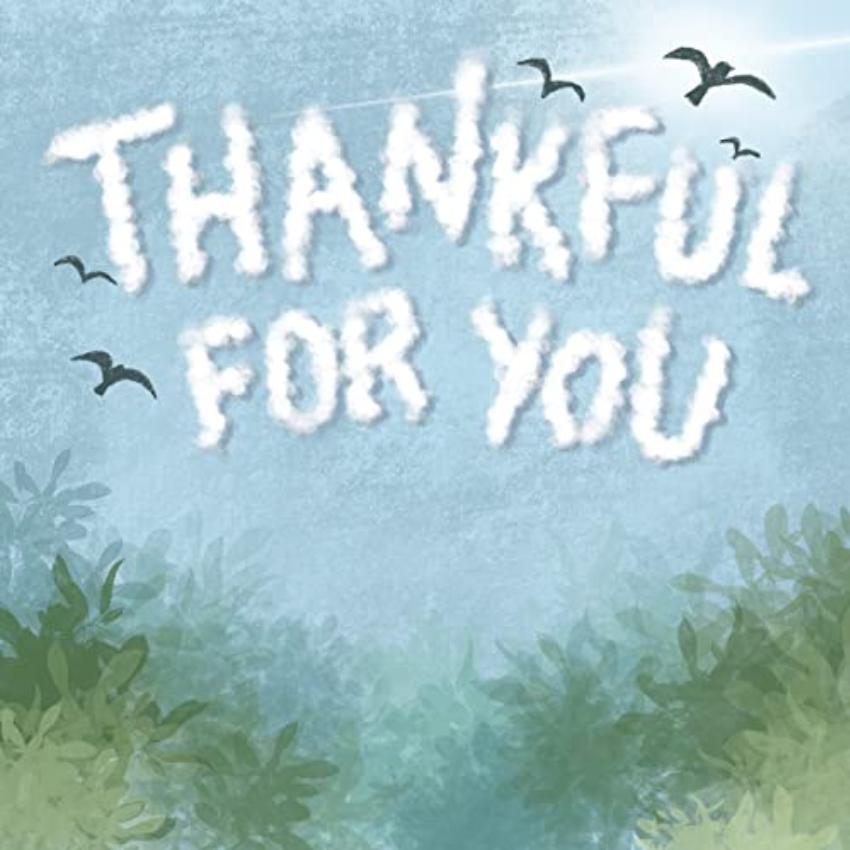 Thankful For You, Alvin Cedric's new single