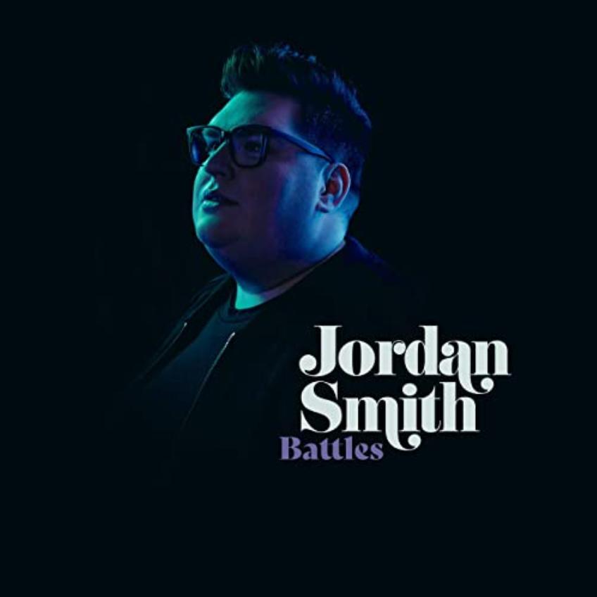 Battles, new single from Jordan Smith