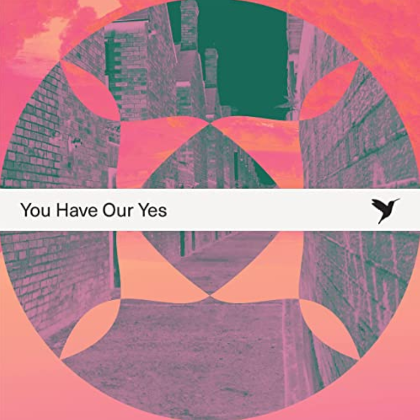 You Have Our Yes...new music from Vineyard Worship. New Music To Strengthen Your Christian Walk featured on the Music Link blog
