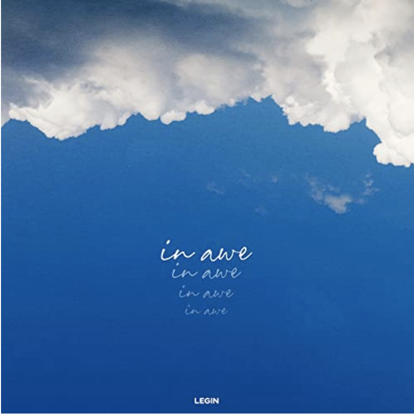 In Awe, the single from Legin on WordNet's Music Link blog