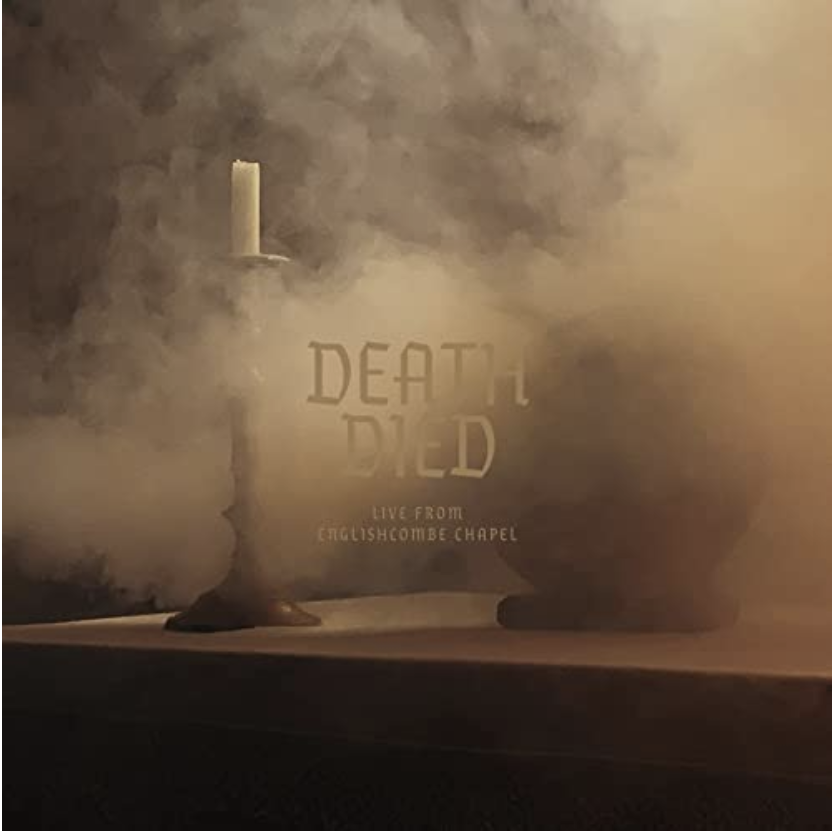 Death Died From EnglishComb Chapel from Orphans No More on the Music Link...New Drops  for Father's Day Weekend