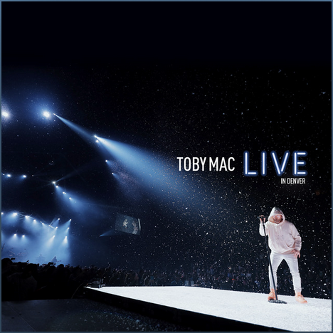 TobyMac Live In Denver featured on the Music Link