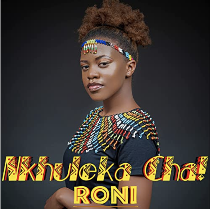 """Nkhuleka Cha! New single from Roni featured on """"Worship Music + Christian Rap + Afrobeat In This Week's Music Link"""""""